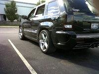 2007 Jeep Grand Cherokee SRT8 4WD, Ridin loww John P. Hart, exterior, gallery_worthy