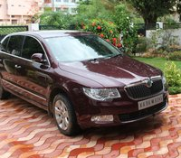 Picture of 2007 Skoda Superb, exterior, gallery_worthy