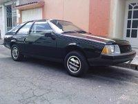 1982 Renault Fuego, Detallando mi Renault Fuego Coupé. Esta vez, Diamantado de Rines, que tal? ustedes opinen., exterior, gallery_worthy