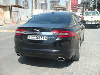 Picture of 2010 Jaguar XF XF Premium RWD, exterior, gallery_worthy