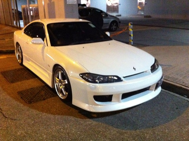 Picture of 1999 Nissan Silvia