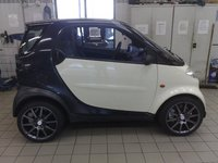2000 smart fortwo Overview