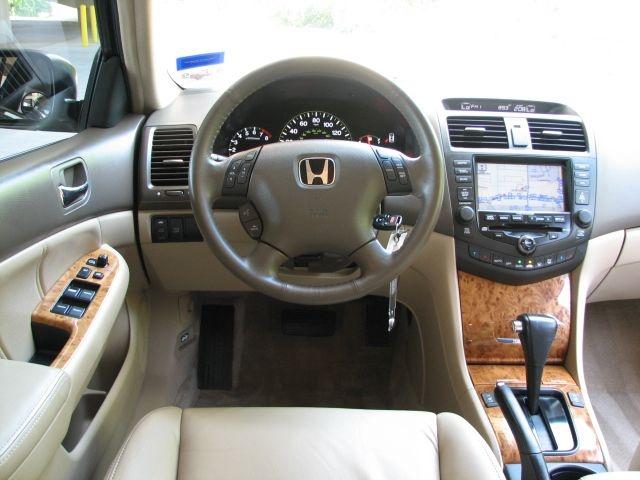 2010 Honda Accord Ex L V6 >> 2005 Honda Accord - Pictures - CarGurus