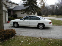 Picture of 1992 Pontiac Bonneville 4 Dr SE Sedan, exterior, gallery_worthy