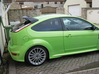 Picture of 2010 Ford Focus, exterior, gallery_worthy