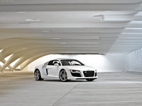 2011 Audi R8 5.2 quattro Coupe AWD, niCe!, exterior, gallery_worthy