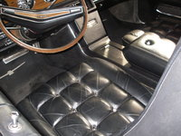 Picture of 1971 Ford Thunderbird, interior