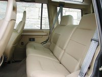 Picture of 1994 Land Rover Discovery 4 Dr STD AWD SUV, interior