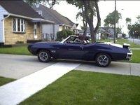 Picture of 1970 Pontiac GTO, exterior