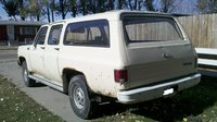 1980 Chevrolet Suburban Overview