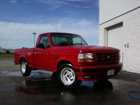 Picture of 1994 Ford F-150 SVT Lightning 2 Dr STD Standard Cab SB, exterior