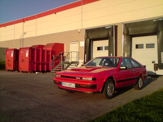 Picture of 1987 Nissan Silvia, exterior, gallery_worthy