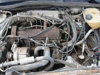 Picture of 1985 Volkswagen Jetta, engine