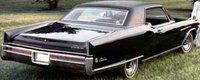 1968 Buick Electra Overview