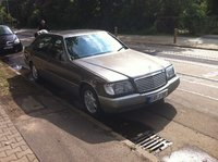 Picture of 1994 Mercedes-Benz S-Class S500, exterior