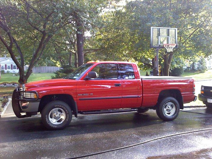 picture of 2001 dodge ram pickup 1500 2 dr slt 4wd extended cab sb. Black Bedroom Furniture Sets. Home Design Ideas