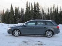 Picture of 2008 Audi S4 Avant, exterior