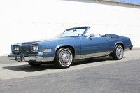 1985 Cadillac Eldorado Overview