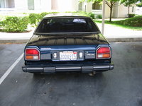 Picture of 1982 Honda Prelude, exterior