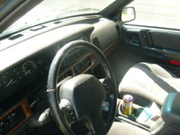 Picture of 1997 Jeep Grand Cherokee Laredo 4WD, interior
