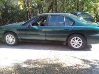 Picture of 1992 Pontiac Bonneville 4 Dr SSE Sedan, exterior