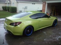 Picture of 2010 Hyundai Genesis Coupe 3.8 RWD, exterior, gallery_worthy