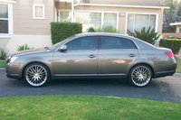 Picture of 2005 Toyota Avalon Limited, exterior