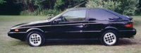 1985 Isuzu Impulse Overview