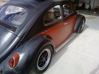 Picture of 1957 Volkswagen Beetle, exterior, gallery_worthy