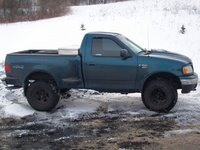 Picture of 2000 Ford F-150 XLT 4WD Stepside SB, exterior