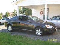 2006 Chevrolet Cobalt LT Coupe FWD, 2006 Chevrolet Cobalt LT, exterior, gallery_worthy
