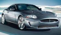 2011 Jaguar XK-Series Picture Gallery