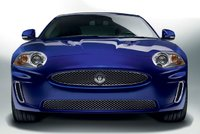 2011 Jaguar XK-Series, front view, exterior, manufacturer, gallery_worthy