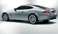 2011 Jaguar XK-Series, side view, exterior, manufacturer