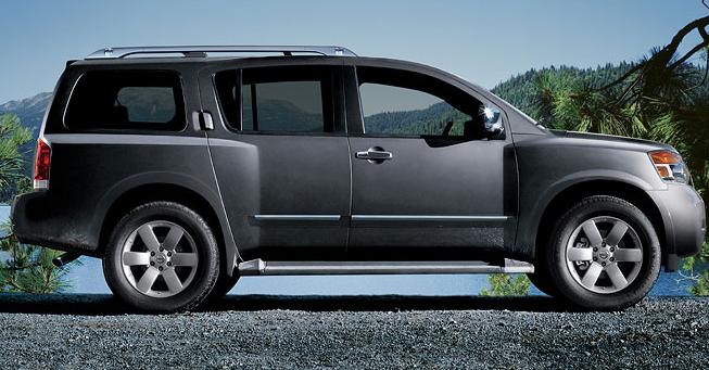 Nissan Armada 2011 Interior. Nissan+armada+2011+