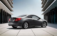 2011 Nissan Altima Coupe, side view , exterior, manufacturer, gallery_worthy
