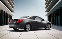 2011 Nissan Altima Coupe, side view , exterior, manufacturer