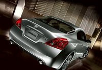 2011 Nissan Altima Coupe, back view, manufacturer, exterior