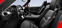 2011 Mazda MX-5 Miata, front seat area, interior, manufacturer