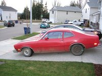 1976 Ford Maverick Picture Gallery