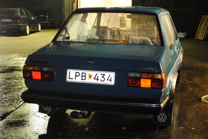 1983 Volkswagen Jetta