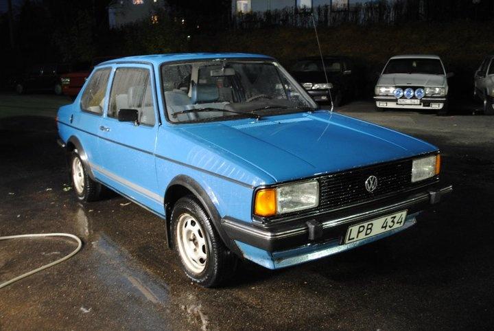 1983 Volkswagen Jetta - Overview - CarGurus