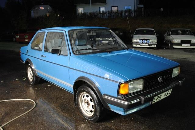 Picture of 1983 Volkswagen Jetta