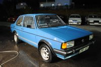 1983 Volkswagen Jetta Overview