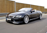 2010 BMW M6 Coupe RWD, M6, exterior, gallery_worthy
