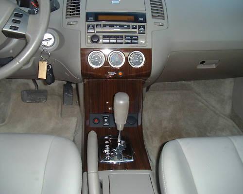 2005 Nissan Altima Interior Pictures Cargurus