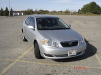 Picture of 2007 Toyota Corolla LE, exterior, gallery_worthy