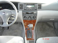 Picture of 2007 Toyota Corolla LE, interior, gallery_worthy