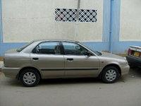 2003 Suzuki Baleno Overview