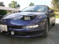 Picture of 1996 Ford Probe GT, exterior
